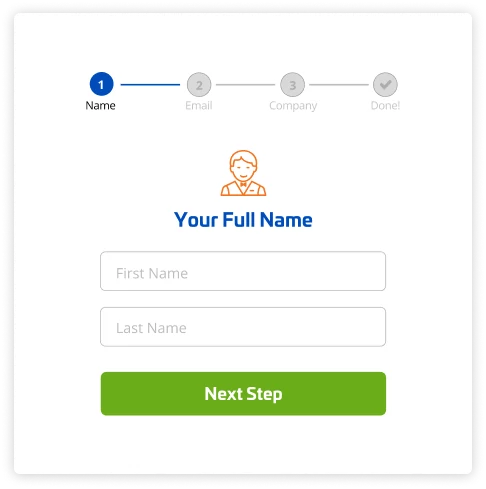 Seamless Registration